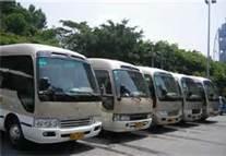 北京包中巴车怎样省钱