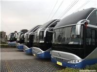 北京租赁班车公司