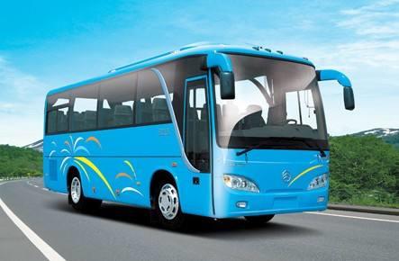 北京中巴车包车公司