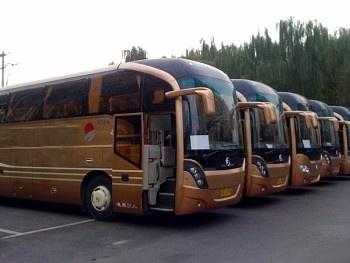北京培训车包大客车