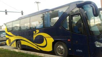 北京旅游车包车公司