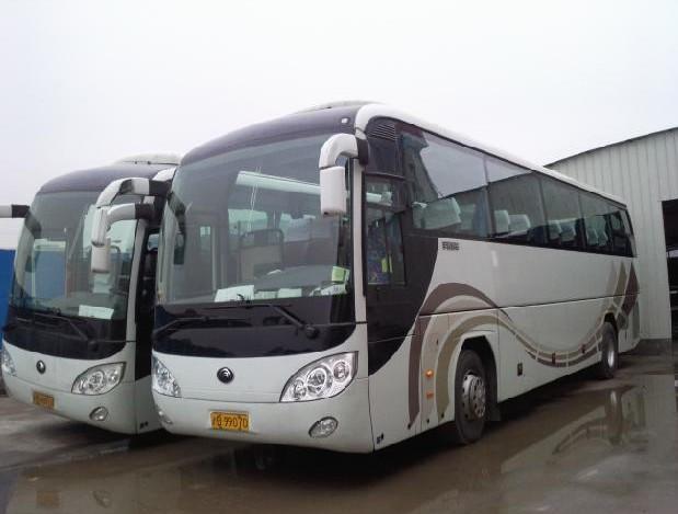 北京摆渡班车租赁