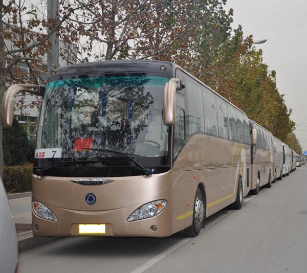 北京培训学校包车常识