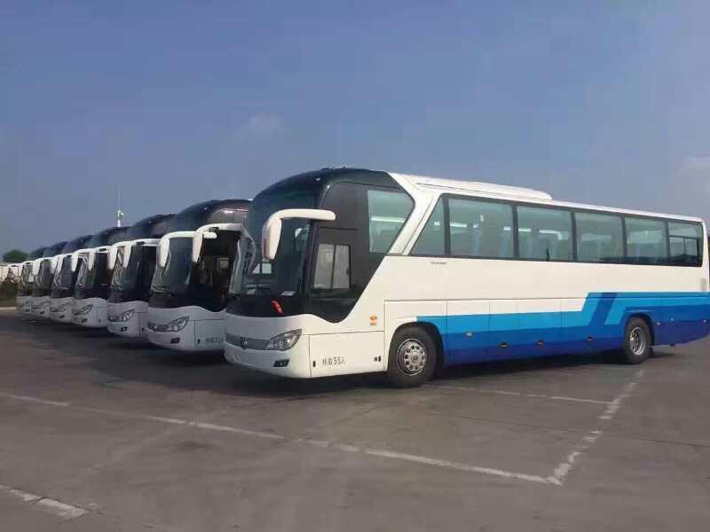北京大巴车包车公司
