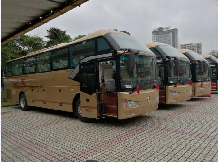 北京包大客车接送