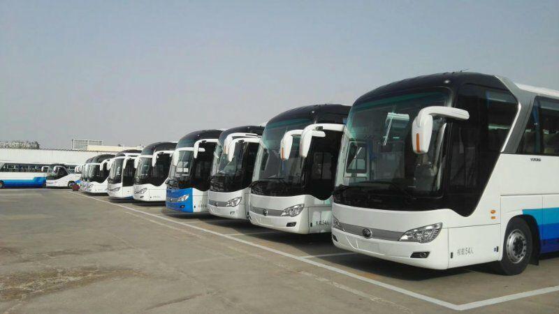 北京班车租赁大客车服务业务日渐成熟