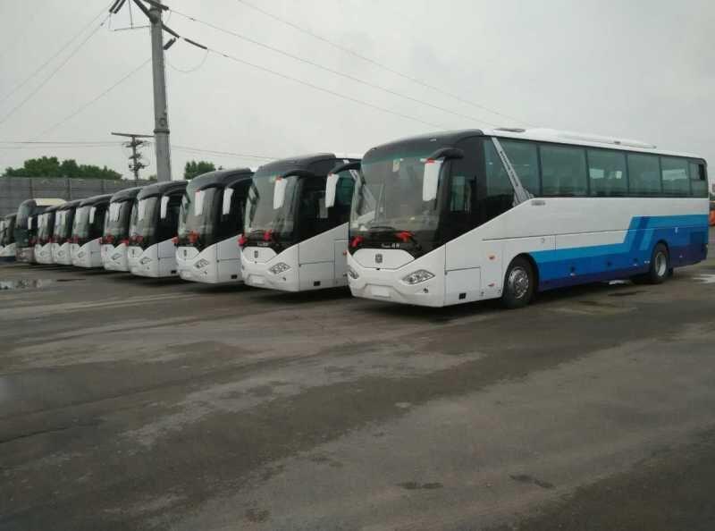 北京大巴车包车培训管理意识