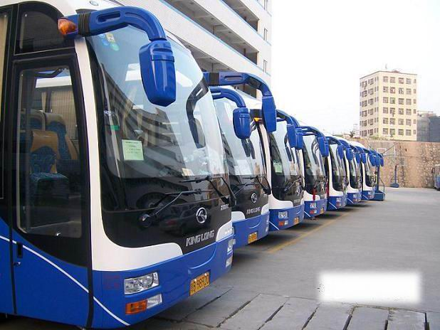 北京旅游大巴车租赁公司优质资源组合