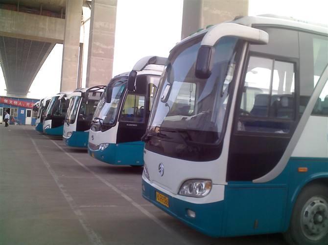 北京商务大客包车春节出行不涨价