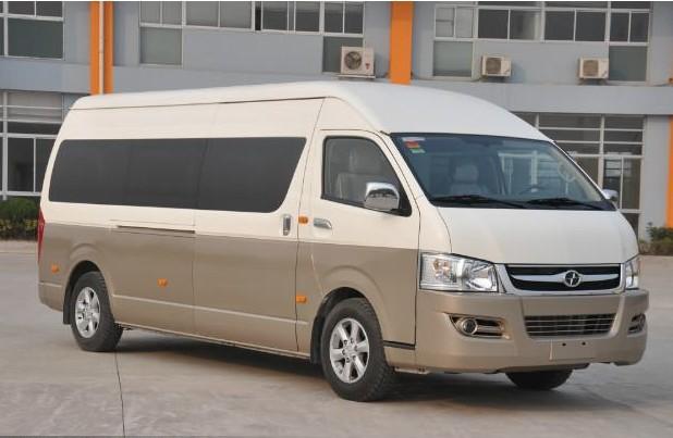 北京旅游中巴车包车公司助力企事业单位出行