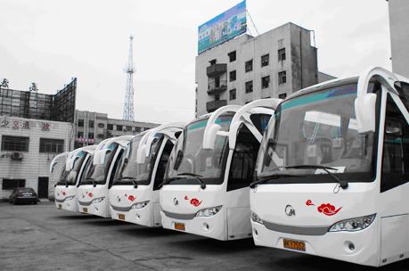 北京通勤包车