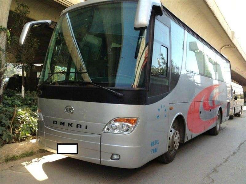 北京大巴班车公司