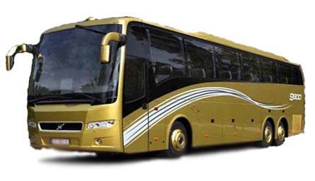 北京培训包大巴车