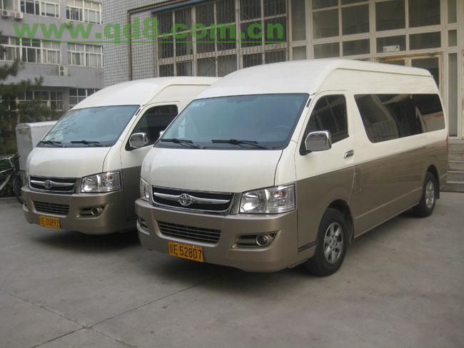 北京小巴车租赁公司