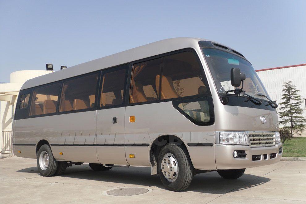 北京培训包车公司