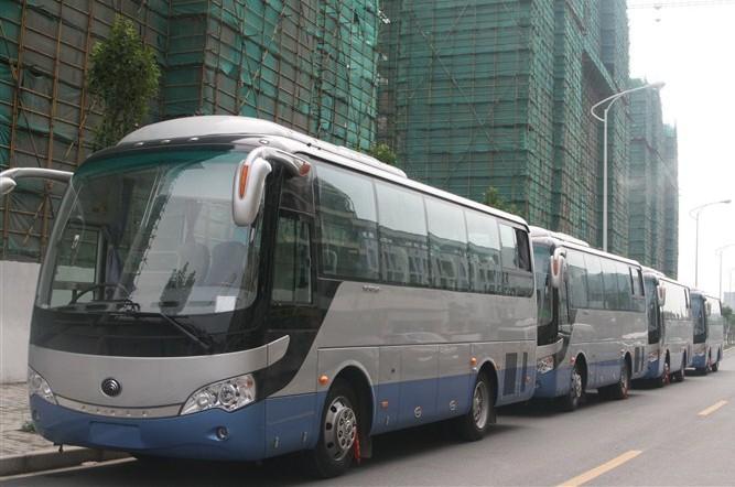 北京大巴包车公司