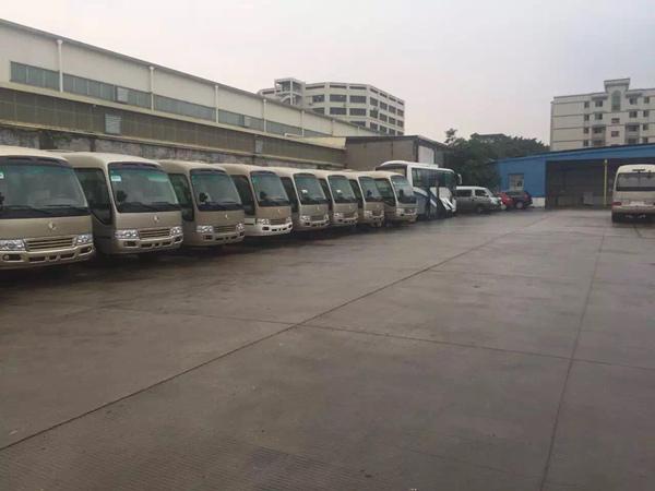北京包小巴车公司 北京小巴包车电话