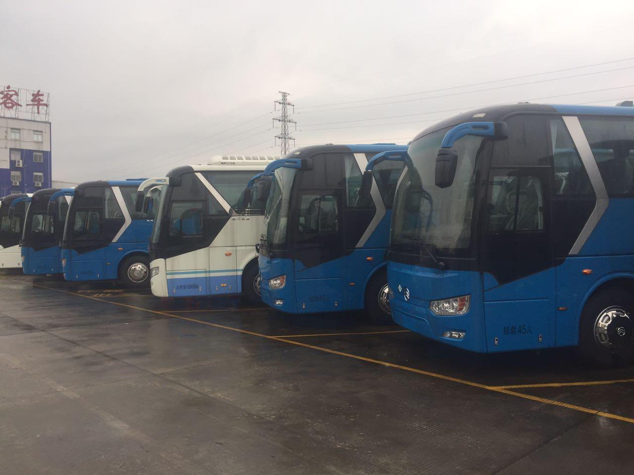 北京包车大客车是怎么算的