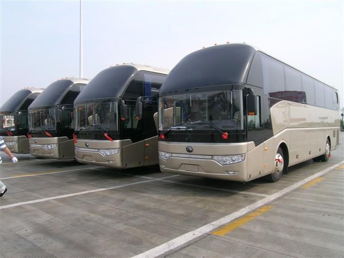 北京上下班包车服务 北京包租大中型客车