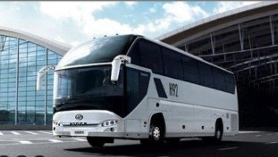 北京旅游包车服务 北京包旅游大客车