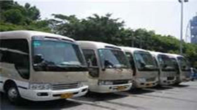 北京小巴包车服务 北京包小巴车公司