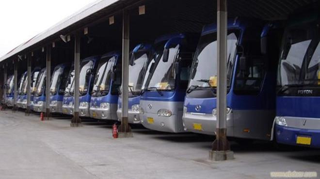 北京大巴包车服务 北京包大巴车公司