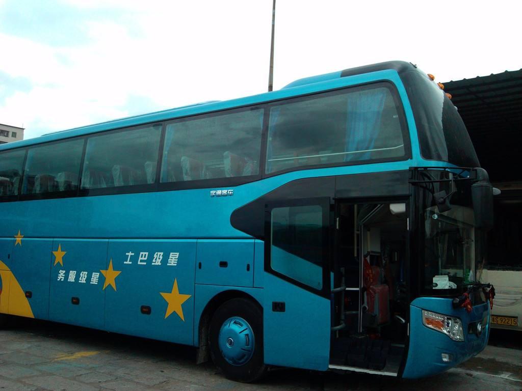北京公司包车一天多少钱?费用高吗?