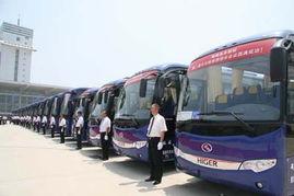 北京拓展包车公司哪个服务好又便宜