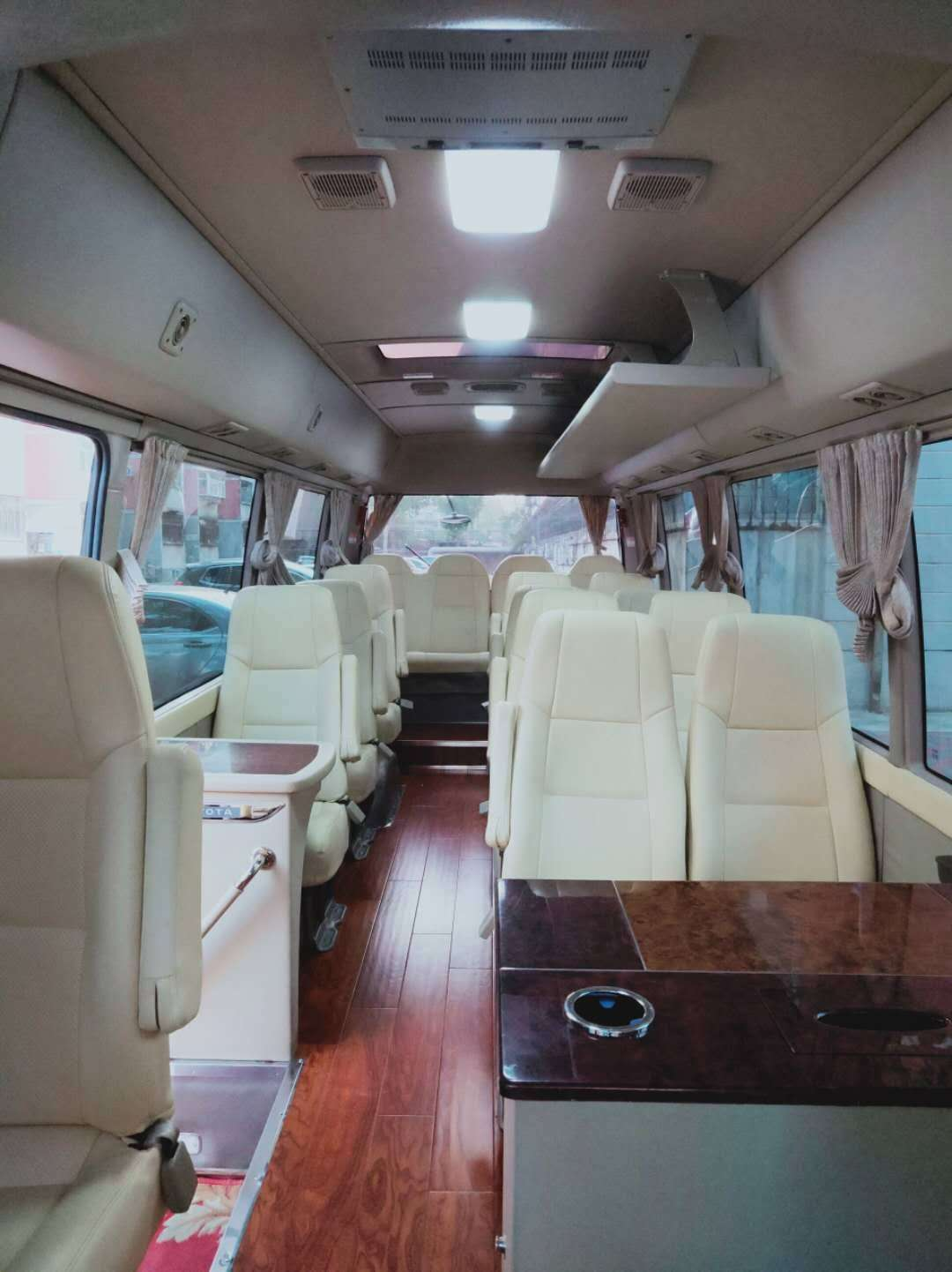 北京集团包车服务值得信赖