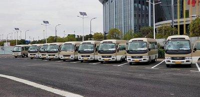 北京学校包车协议