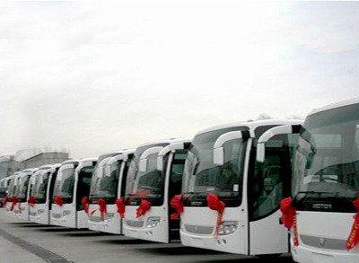 北京包车服务公司可满足各个学校的租用车需求