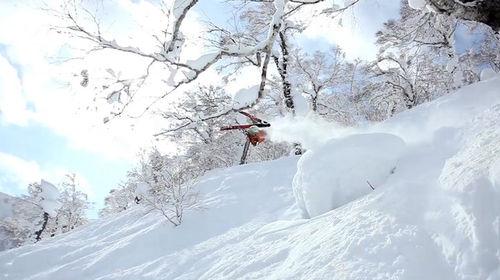 报名北京户外服务机构去滑雪的流程及注意事项