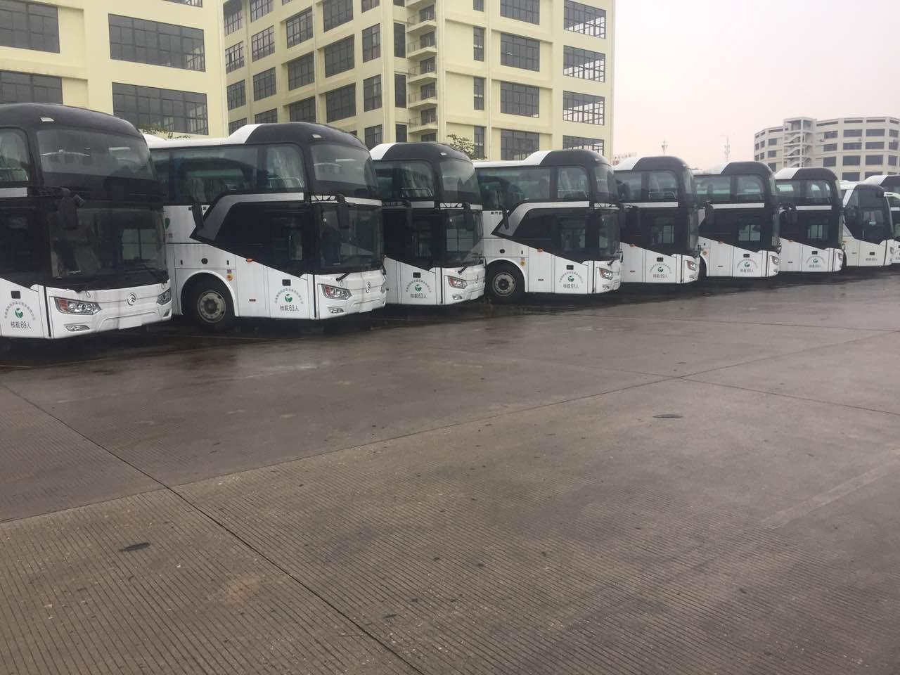 福泽旭日北京大巴车租赁与众不同