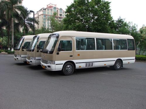 北京旅游大客巴车租赁公司说北京美景美食