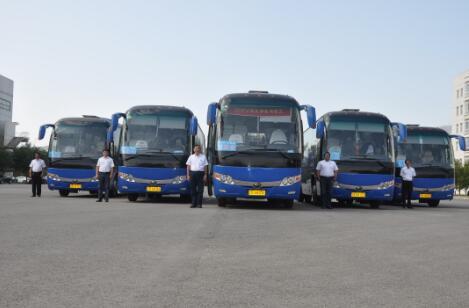 北京培训车租赁服务游览北京行程怎么安排