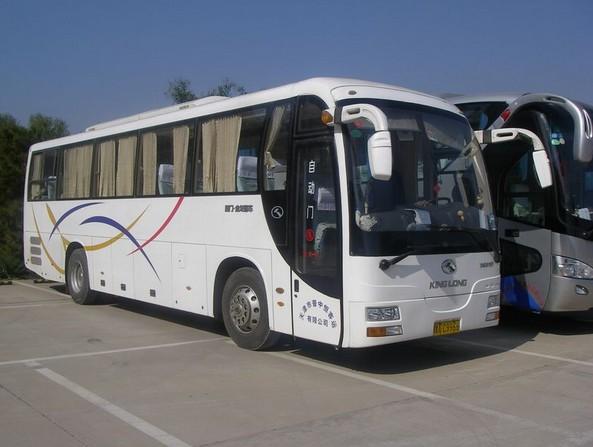 北京包旅行大巴车 北京旅行包车