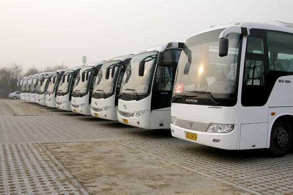 北京通勤包车公司选哪家靠谱,价格怎么样