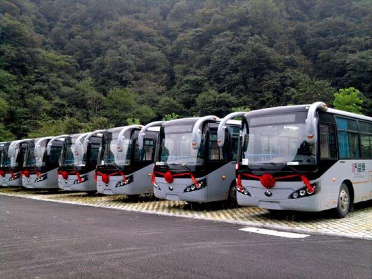 北京长途旅游包车需要注意些什么呢