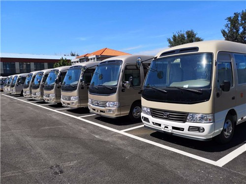 北京上下班包车 好的包车公司这么选