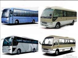 北京包车公司-长包车服务