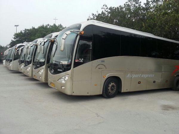 北京短包车、北京长包车租金的区别