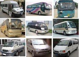 北京大巴包车接送服务公司哪家好