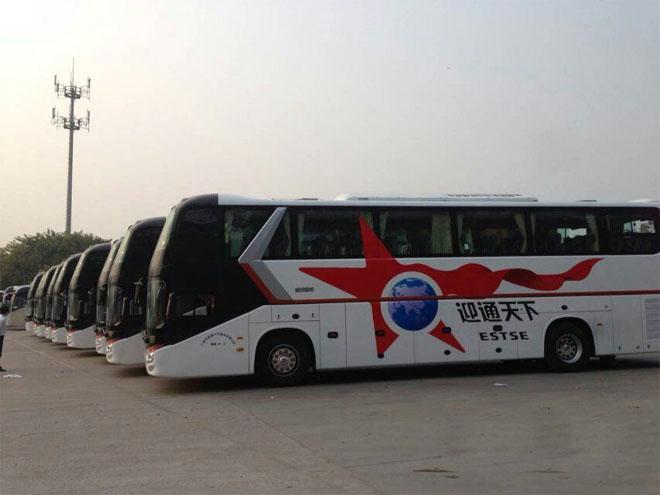北京长年包车长期包车多少钱你说的算!想要的服务全都有