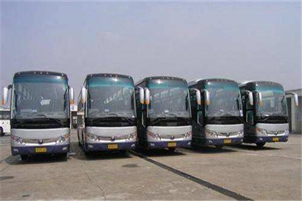 北京上下班通勤包车就要找专营包车公司