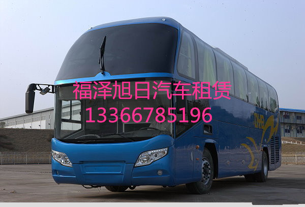 北京通勤大巴车出租公司祝天下父亲健康快乐